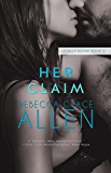 Her Claim (Legally Bound Book 2)