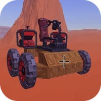Mechanic Scrap Sandbox