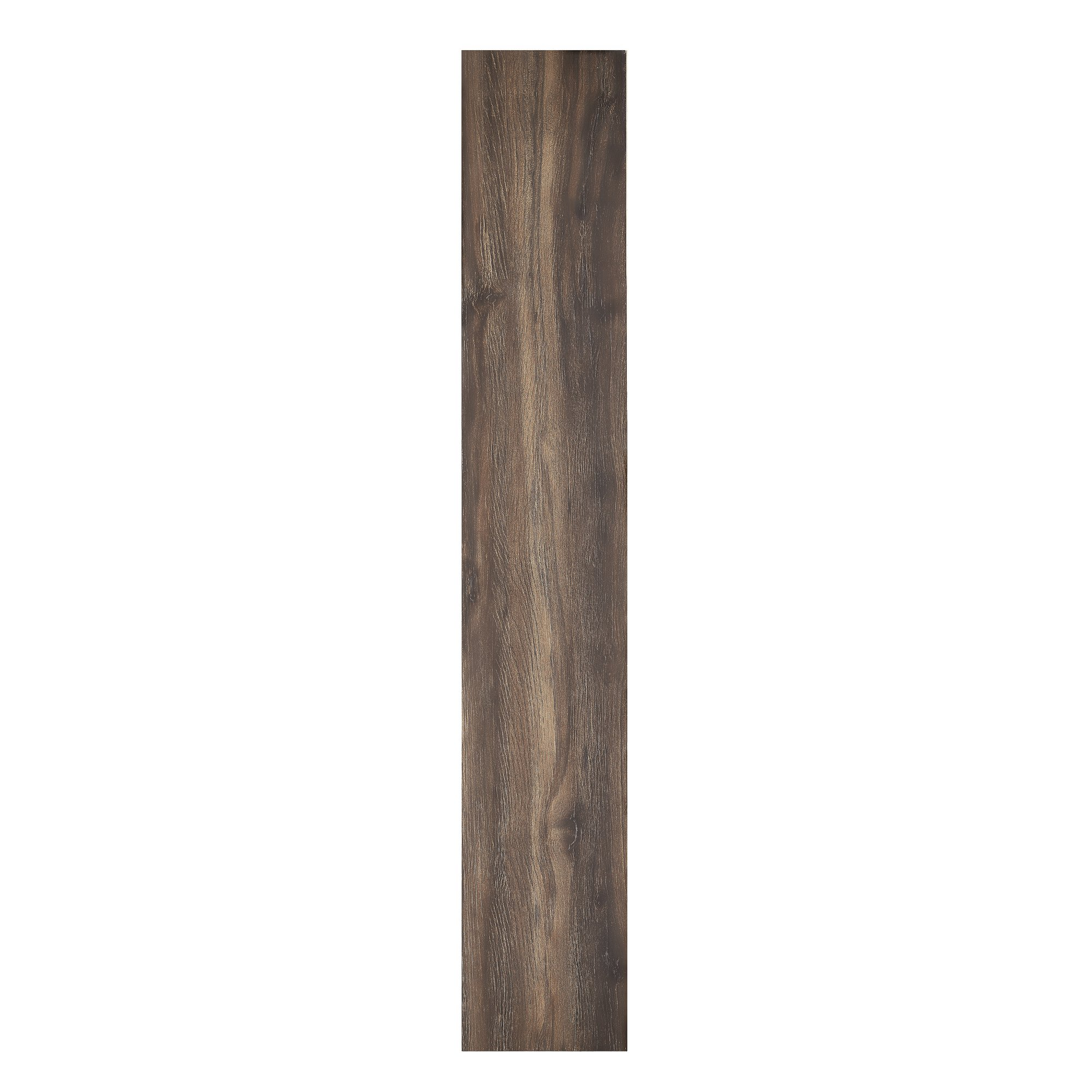 Achim Home Furnishings STP2.0DW10 2mm Sterling 10 Vinyl Planks, 6'' x 36'', Driftwood