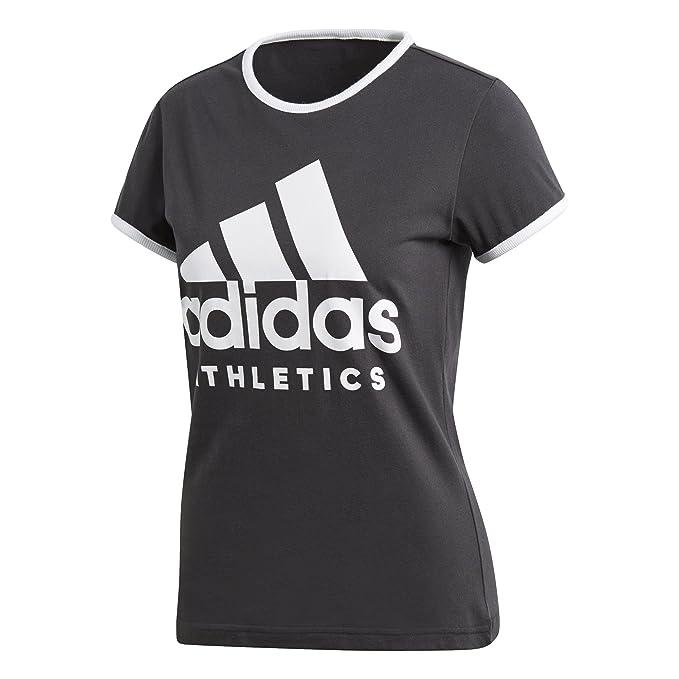 : adidas Mujer Camisetas Running Atletismo deporte