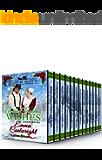 Amish Christmas Wishes Boxset: Bumper Christmas Amish Romance - 13 Book Box Set