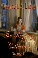 The Regency Collection Volume 1