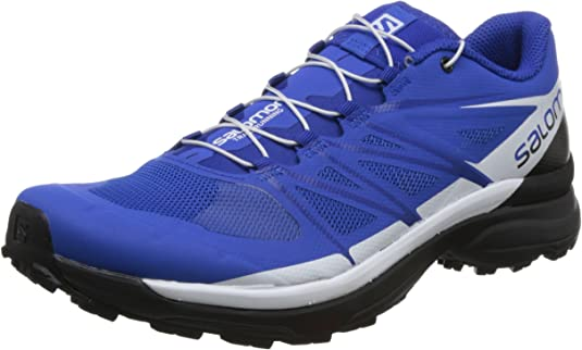 SALOMON Wings Pro 3, Zapatillas de Trail Running para ...