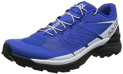 vendido en todo el mundo bajo precio última selección de 2019 Salomon Wings Pro 3, Zapatillas de Trail Running para Hombre ...