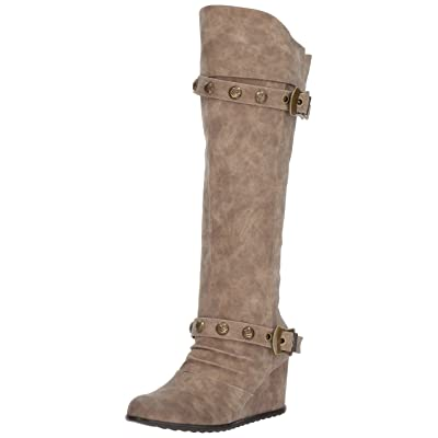 2 Lips Too Women's Too Natasha Fashion Boot