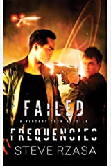 Failed Frequencies: A Vincent Chen Novella Kindle Edition