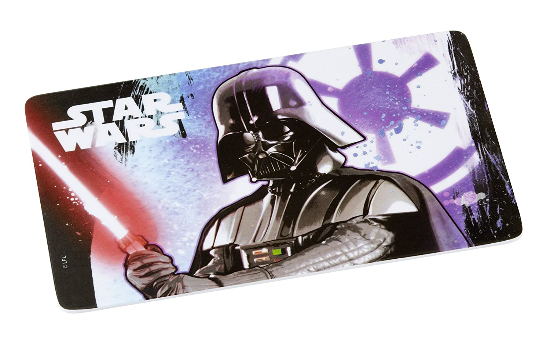 Star Wars 12957Tabla de Cortar, melamina, Multicolor, 23x 14x 0.3cm GEDA LABELS GmbH