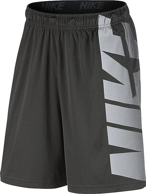 ed8fcbb497 Amazon.com  Nike Men s Dry Training Shorts  Sports   Outdoors
