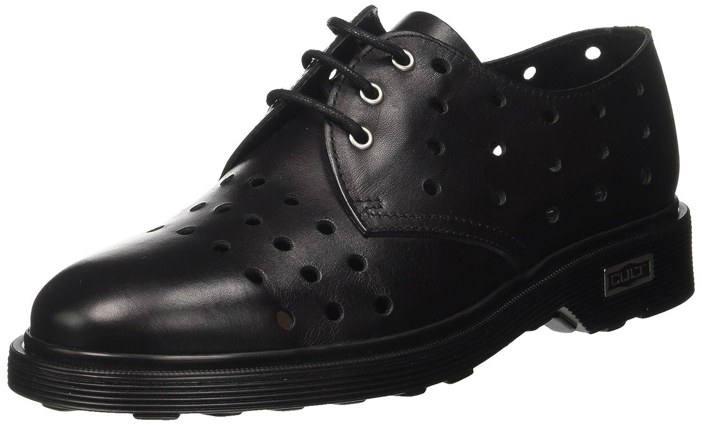 Cult OZZY Low 1088, Zapatos de Cordones Derby para Hombre