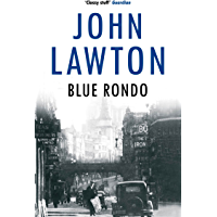 Blue Rondo (Inspector Troy series Book 5)