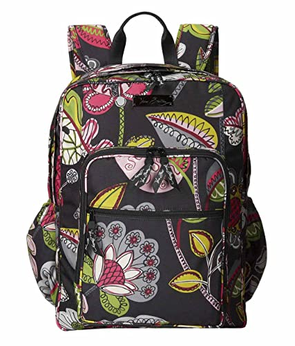 Vera Bradley Lighten Up Large Backpack Moon Blooms