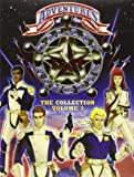 Adventures of the Galaxy Rangers Collection Vol. 2