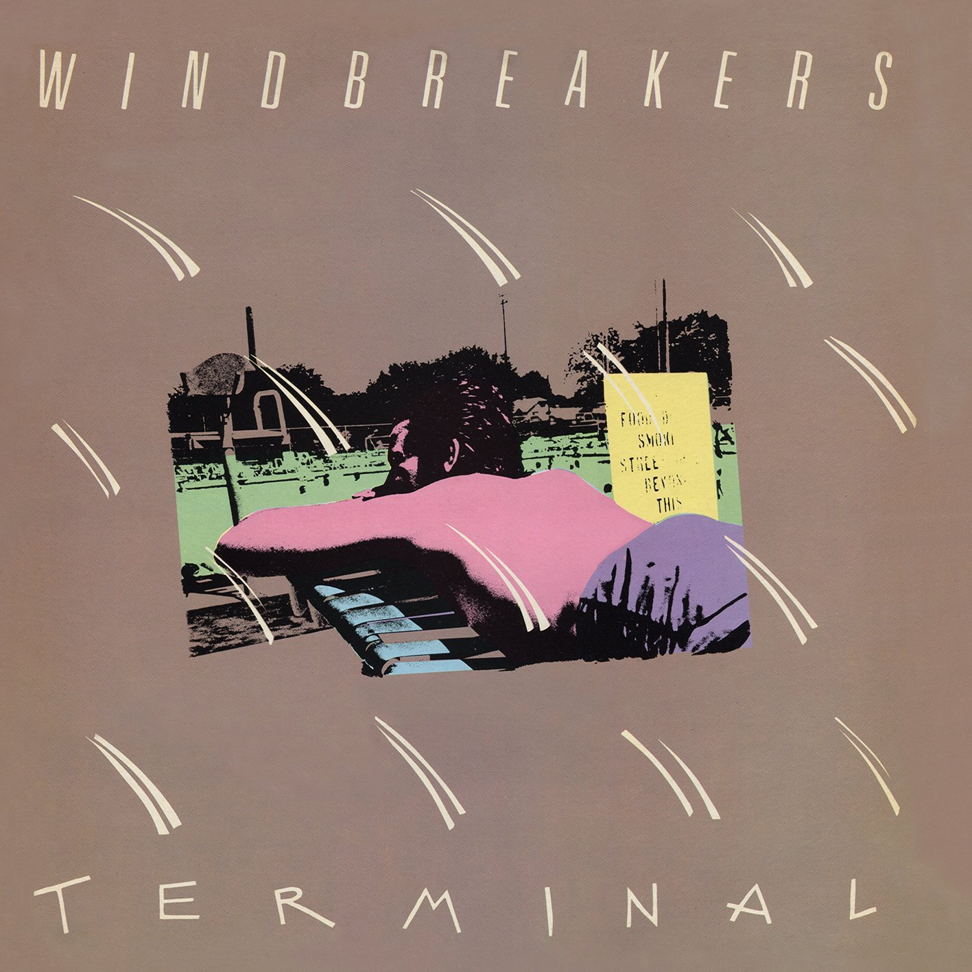 CD : Windbreakers - Terminal {OU}