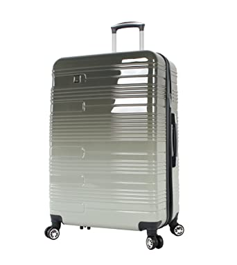 Amazon.com | Lucas Luggage Hard Case Large 28