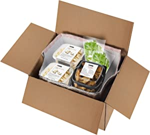 10 Pack Foil Insulated Box Liners 12 x 10 x 9. Thermal Box Liners. Bottom Gusseted Box Liners for Shipping Food, biotech, Cosmetics. Moisture Resistant.