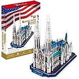 3D立体パズル セント・パトリック大聖堂