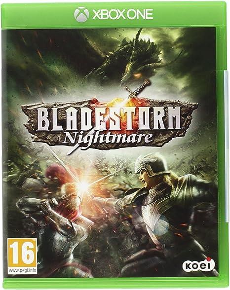 Bladestorm: Nightmare: Amazon.es: Videojuegos