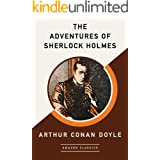 The Adventures of Sherlock Holmes (AmazonClassics Edition)