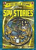 Spy stories. Le più belle storie