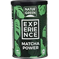 Superalimento NaturGreen Experience Matcha - 150 gr
