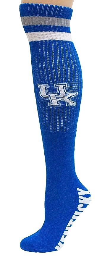 a828c3ec86c Amazon.com   Donegal Bay NCAA Kentucky Wildcats Tube Socks