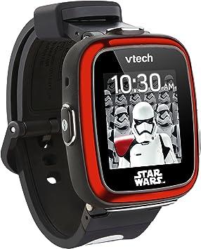 Amazon.com: VTech Kidizoom Reloj inteligente, Stormtrooper ...