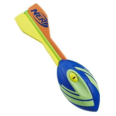 Nerf Vortex Aero Howler Foam Battle Toy, Blue