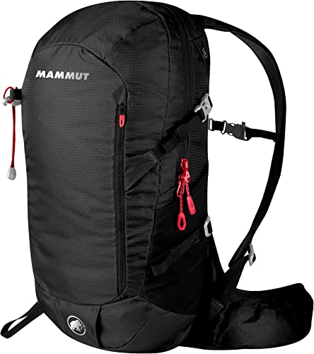 Mammut Backpack, 15x17x25 centimeters W x H x L