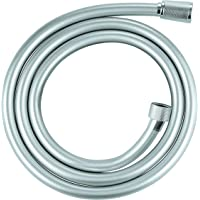 GROHE Flexible de Douche 1,5 m Silverflex 28364000 (Import Allemagne) , Chrome