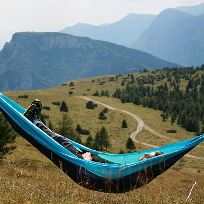 Hammock for Camping - Top Rated Best Quality Gear For The Outdoors Backpacking Survival or Travel