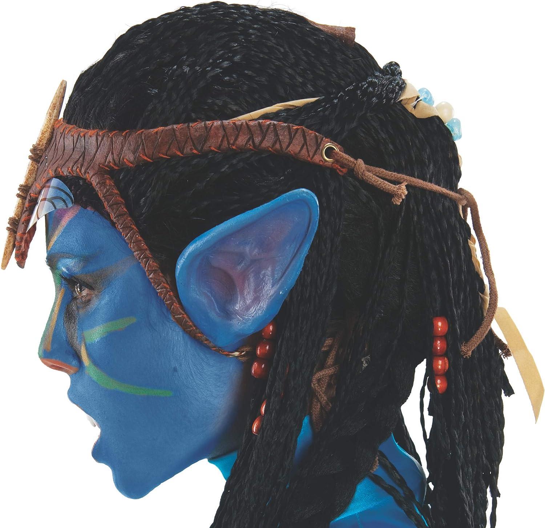 Avatar - Neytiri Ears (disfraz): Amazon.es: Juguetes y juegos