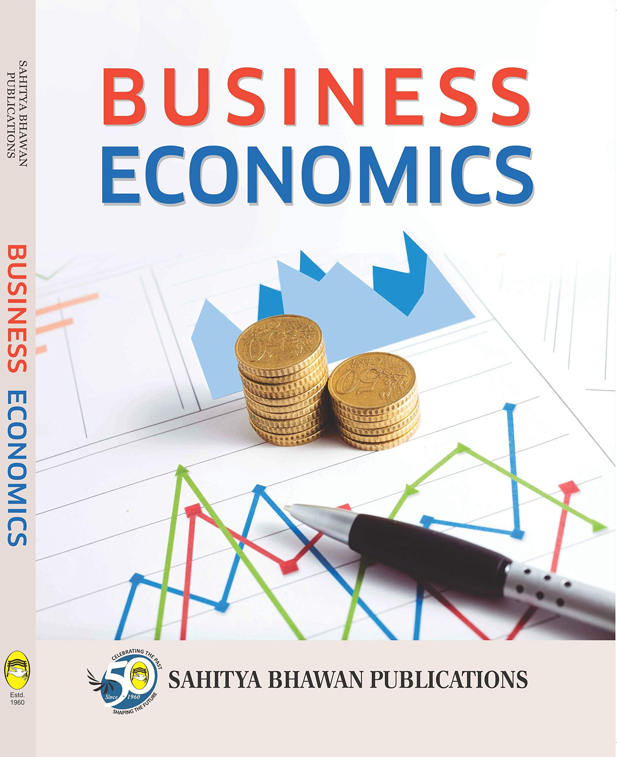 Business Economics For B.Com Ist Year Dr. Bhim Rao Ambedkar University,  Agra Book Code:2776: Amazon.in: Dr. J.P. Mishra, Dr. S.K. Singh: Books
