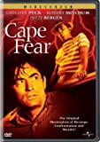 Cape Fear/ [DVD] [Import]