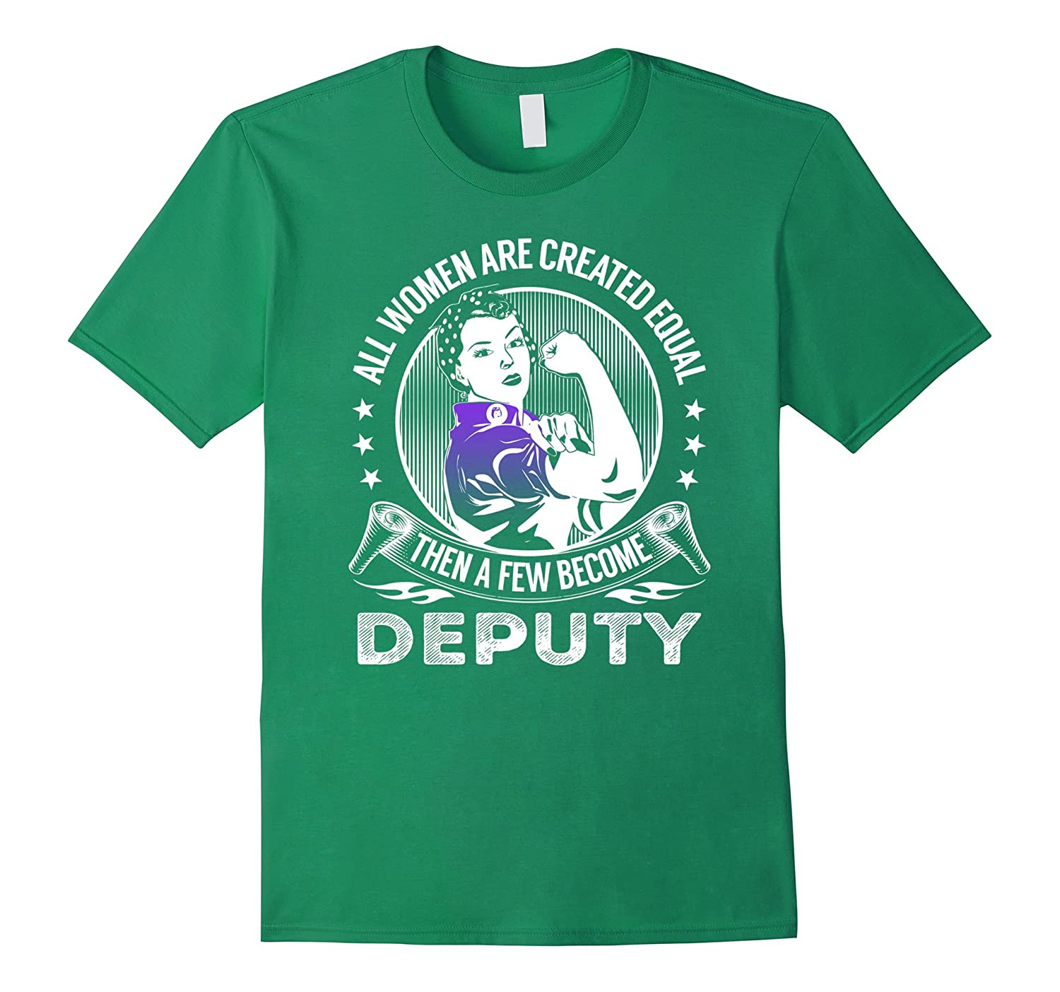 How to become a deputy A few simple tips 48