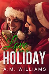 Love on a Holiday Kindle Edition