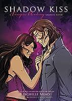 Shadow Kiss: A Vampire Academy Graphic Novel