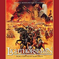 The Lighthorsemen (Original Soundtrack Recording)