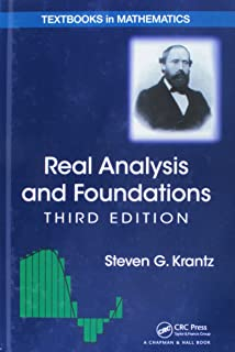 Solutions manual for real analysis and foundations steven g krantz real analysis and foundations third edition textbooks in mathematics fandeluxe Gallery