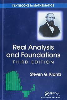 solutions manual for real analysis and foundations steven g krantz rh amazon com Pugh Chart Pugh Chart
