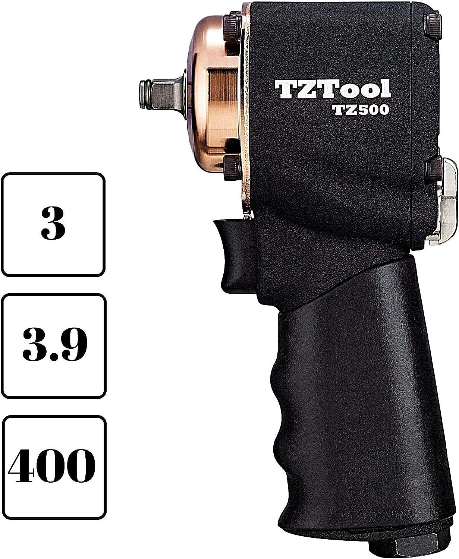 TZTool mini 3 8 impact wrench