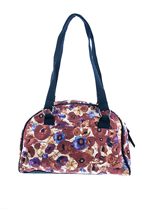 Amazon.com: Donna Sharp - Bolso bandolera para mujer, diseño ...