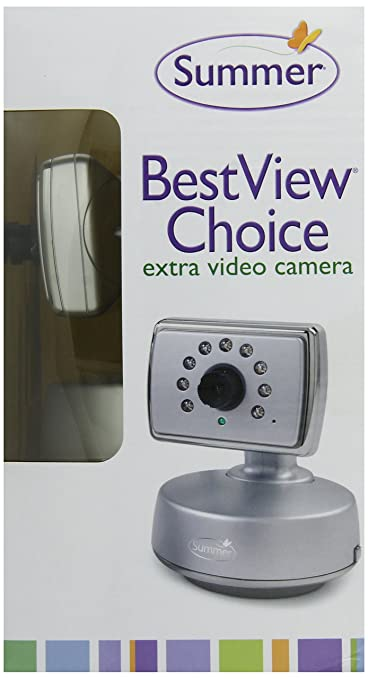 28460 28550 Summer BestView Extra Video Camera compatible with model