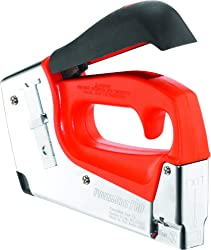 Arrow Fastener 8000 PowerShot Pro Forward-Action Staple Gun