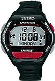 [セイコー]SEIKO 腕時計 PROSPEX プロスペックス SUPER RUNNERS スーパーランナーズ ブラック SBDF021