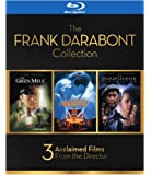 Frank Darabont Collection (BD) [Blu-ray]