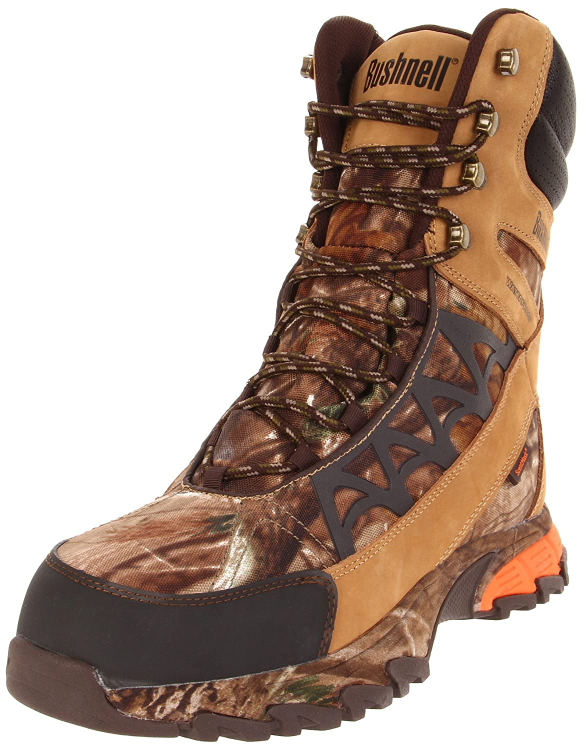 Bushnell Mountaineer Boot