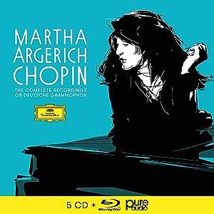 Chopin [CD/Blu-Ray]
