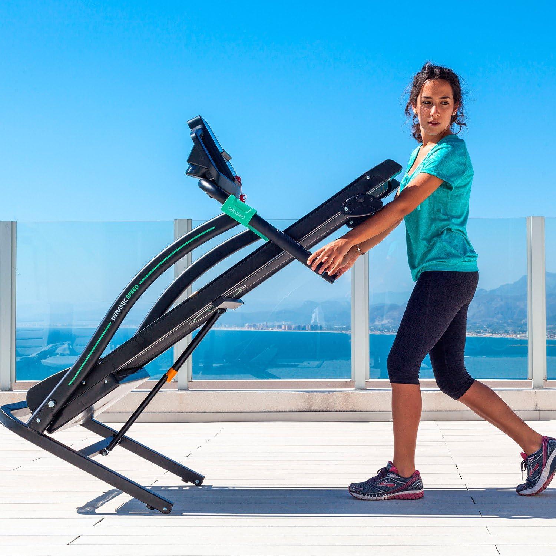 Cecotec Cinta de Correr Sprint (Sprint): Amazon.es: Deportes y ...