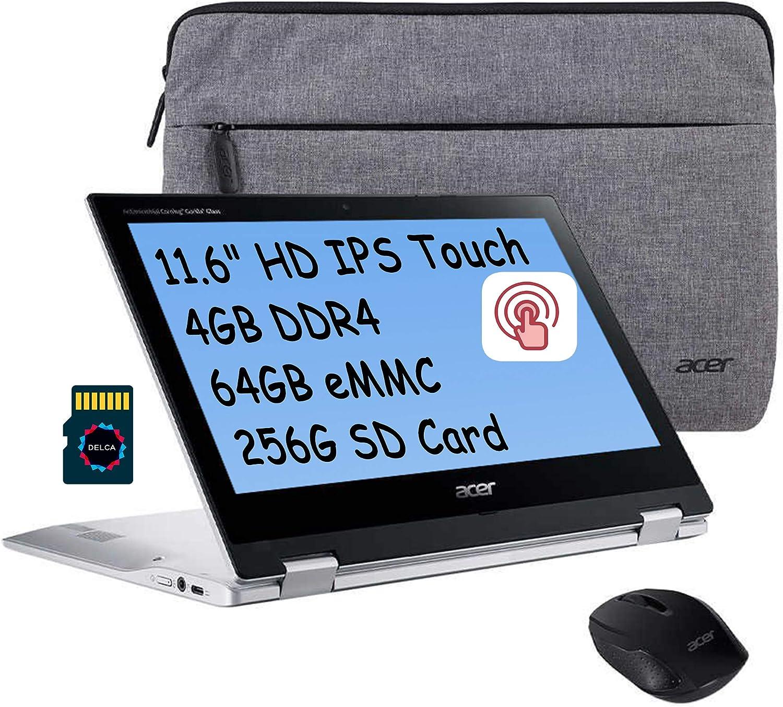 2021 Acer Spin 2 in 1 Premium ChromebookLaptop I 11.6