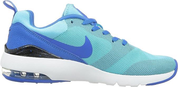 Nike Air Max Siren Blue White 749510 400 femme